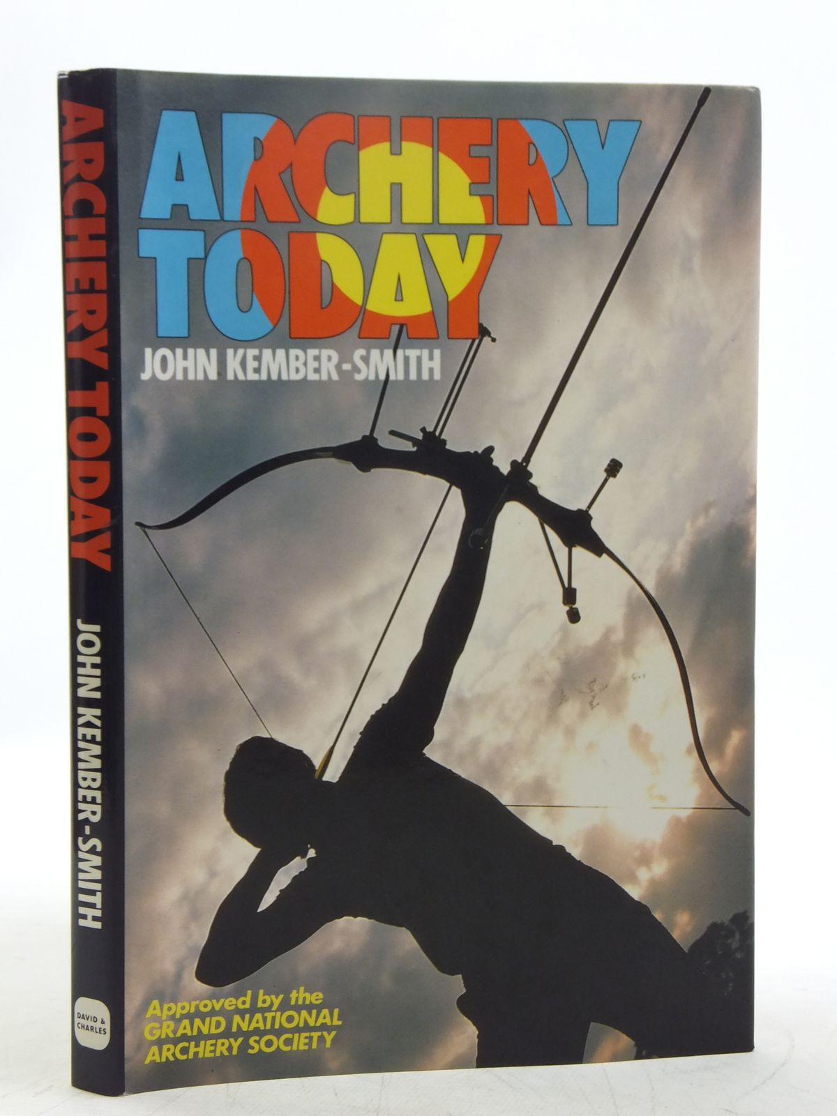 Photo of ARCHERY TODAY- Stock Number: 2118755