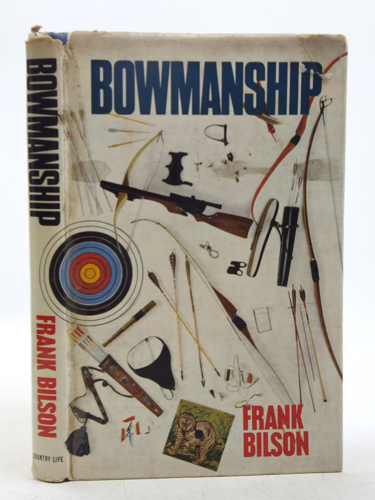 Photo of BOWMANSHIP- Stock Number: 2118761