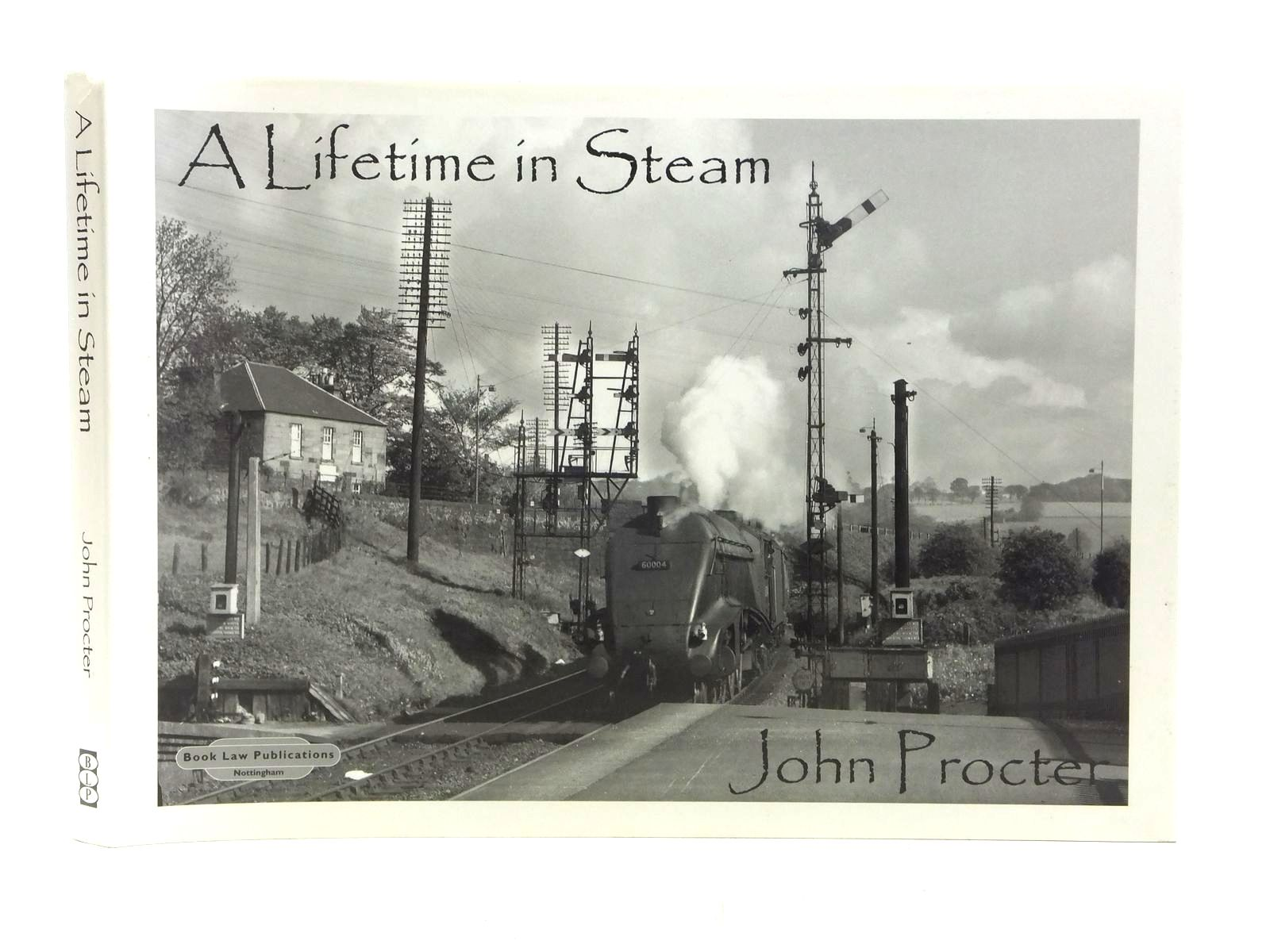 Photo of A LIFETIME IN STEAM- Stock Number: 2118806