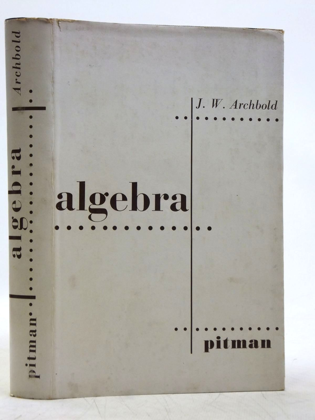 Photo of ALGEBRA- Stock Number: 2119266