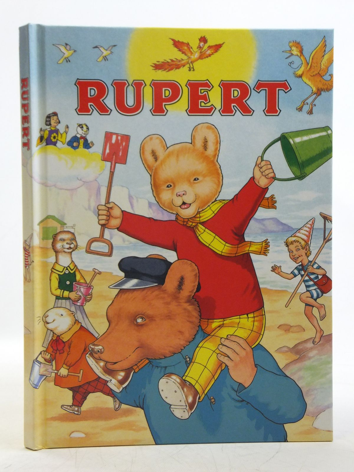Photo of RUPERT ANNUAL 1994- Stock Number: 2119405