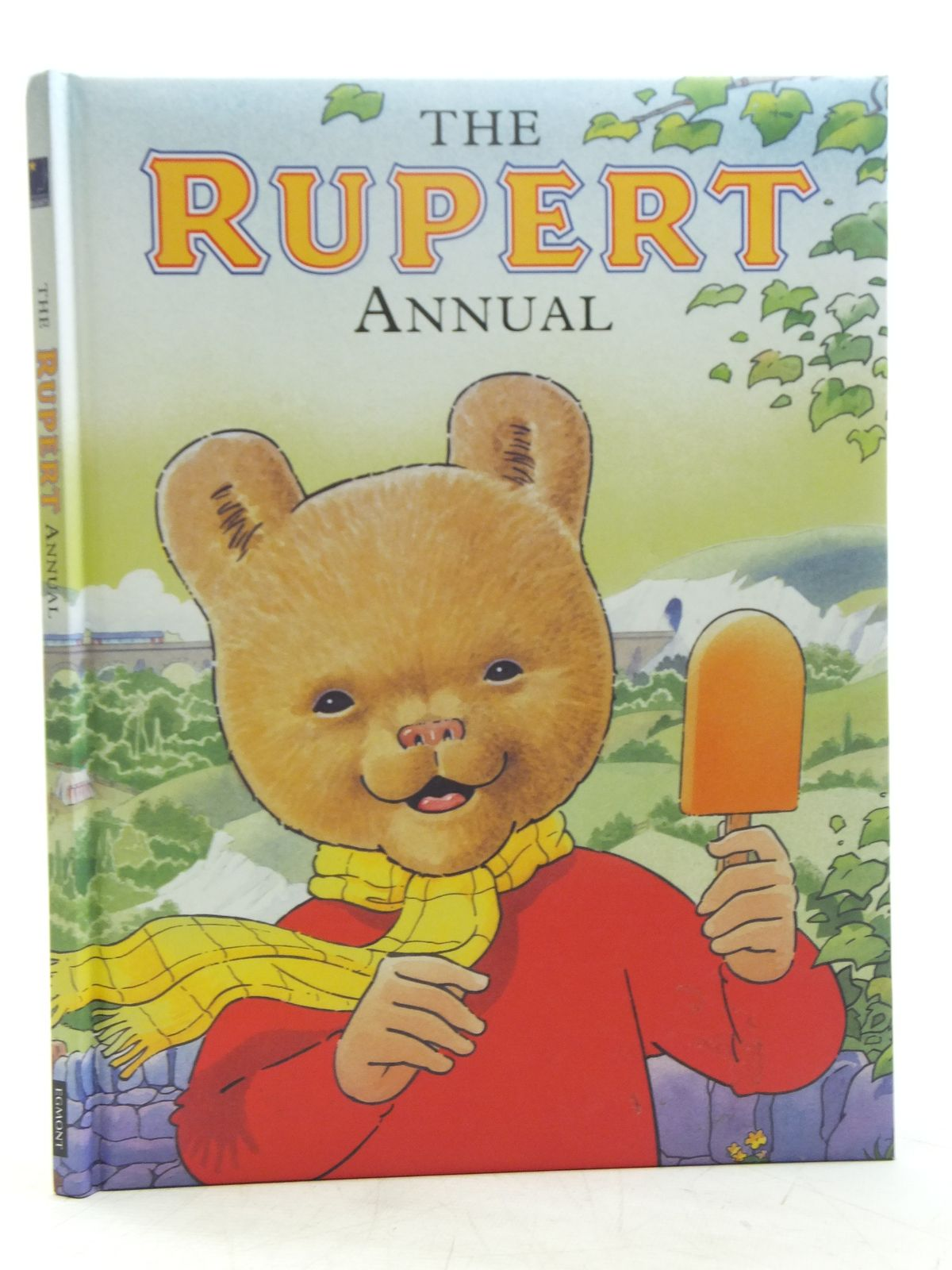 Photo of RUPERT ANNUAL 2008- Stock Number: 2119406