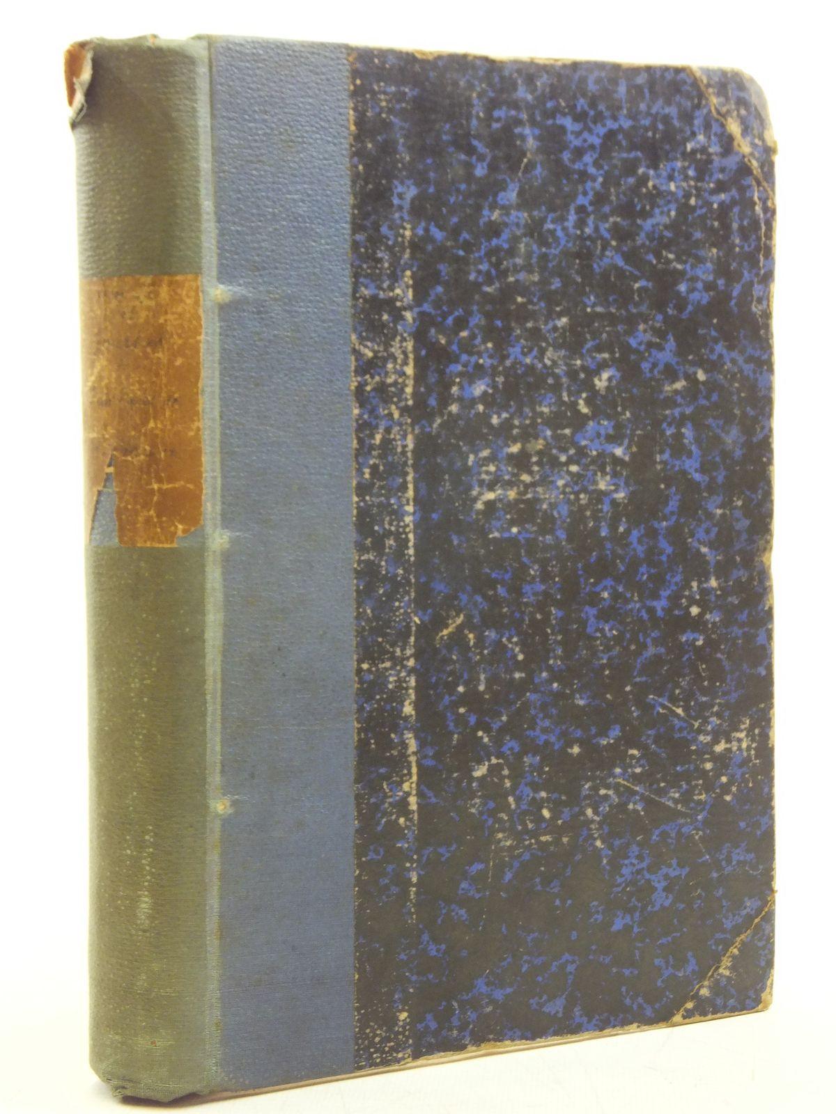 Photo of THEORIE DES FONCTIONS ALGEBRIQUES ET DE LEURS INTEGRALES written by Appell, Paul<br />Goursat, Edouard published by Gauthier-Villars (STOCK CODE: 2119924)  for sale by Stella & Rose's Books