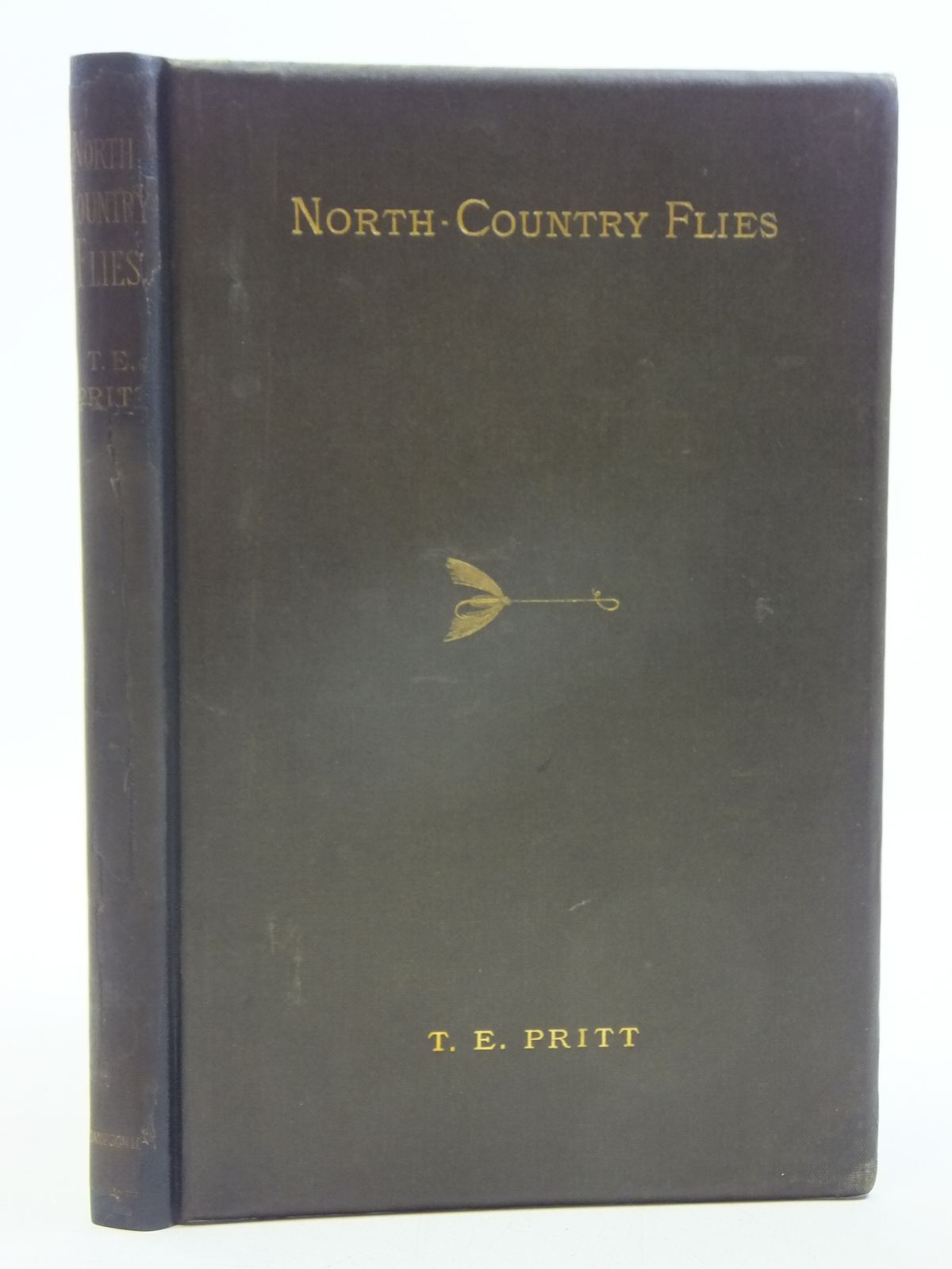 Photo of NORTH-COUNTRY FLIES- Stock Number: 2120449