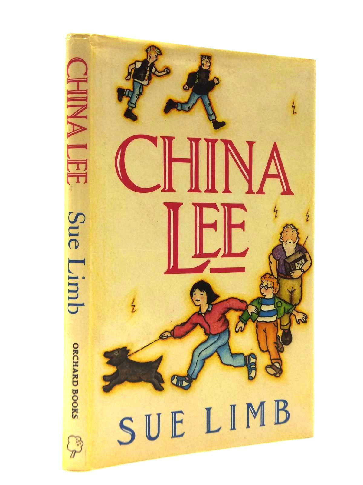 Photo of CHINA LEE- Stock Number: 2120791