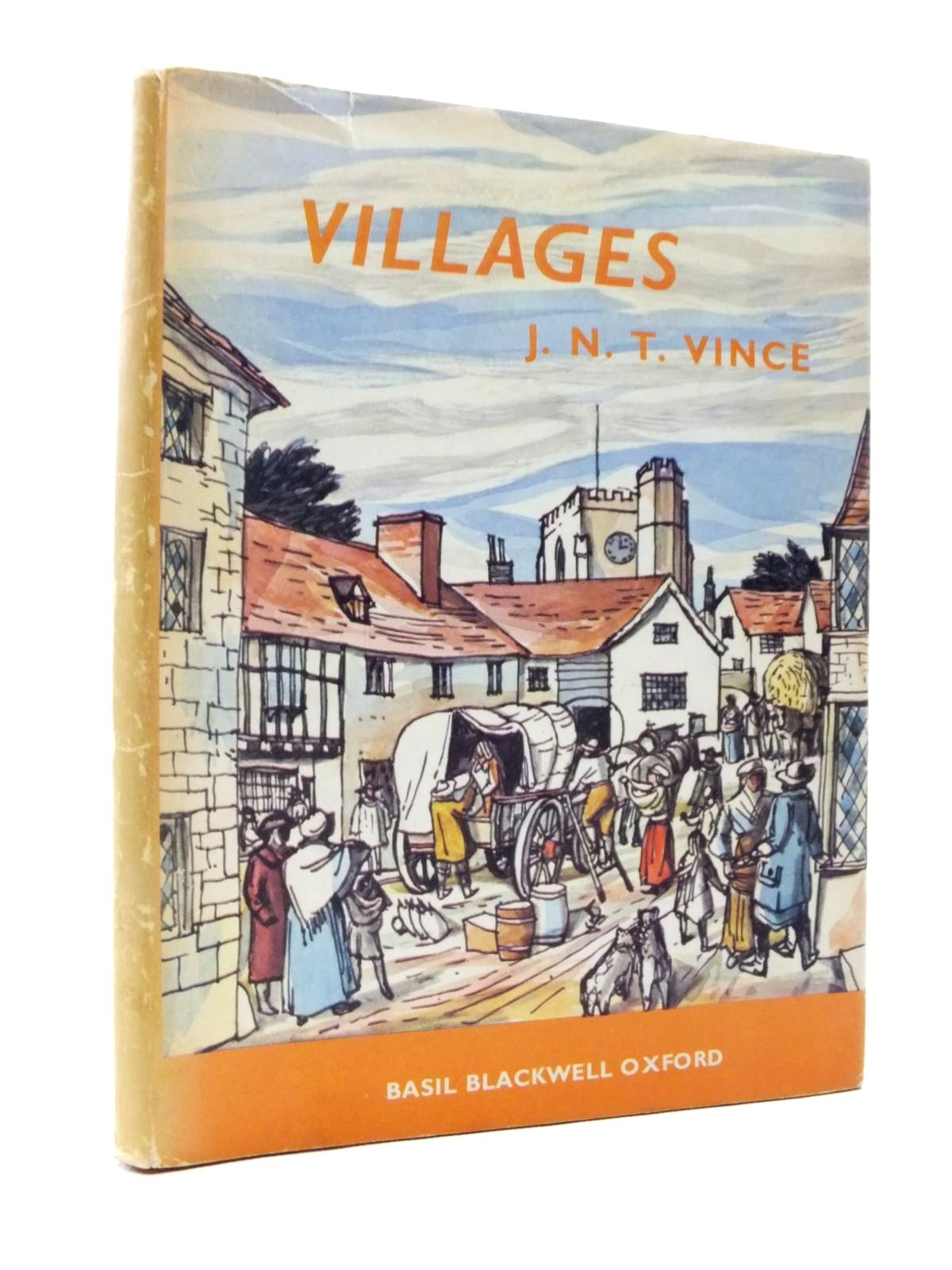 Photo of VILLAGES- Stock Number: 2120798