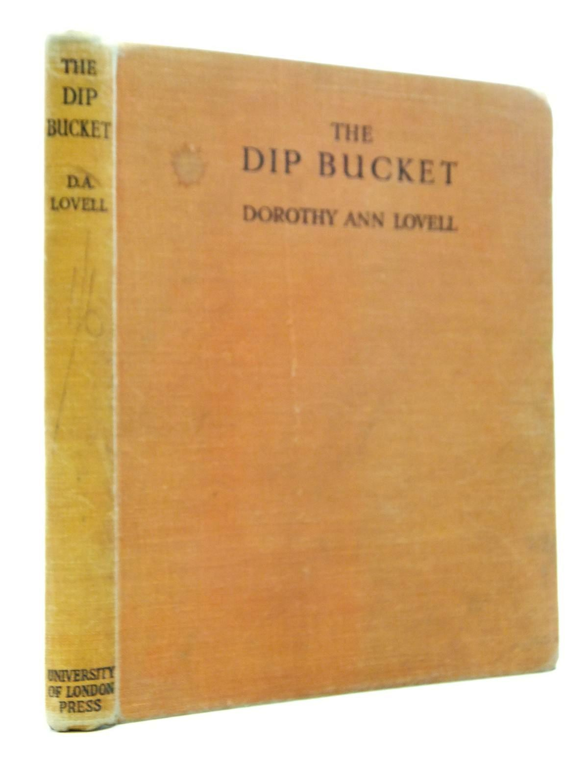 Photo of THE DIP BUCKET- Stock Number: 2120799