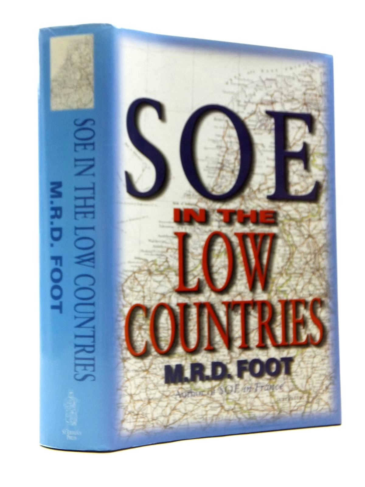 Photo of SOE IN THE LOW COUNTRIES- Stock Number: 2120812