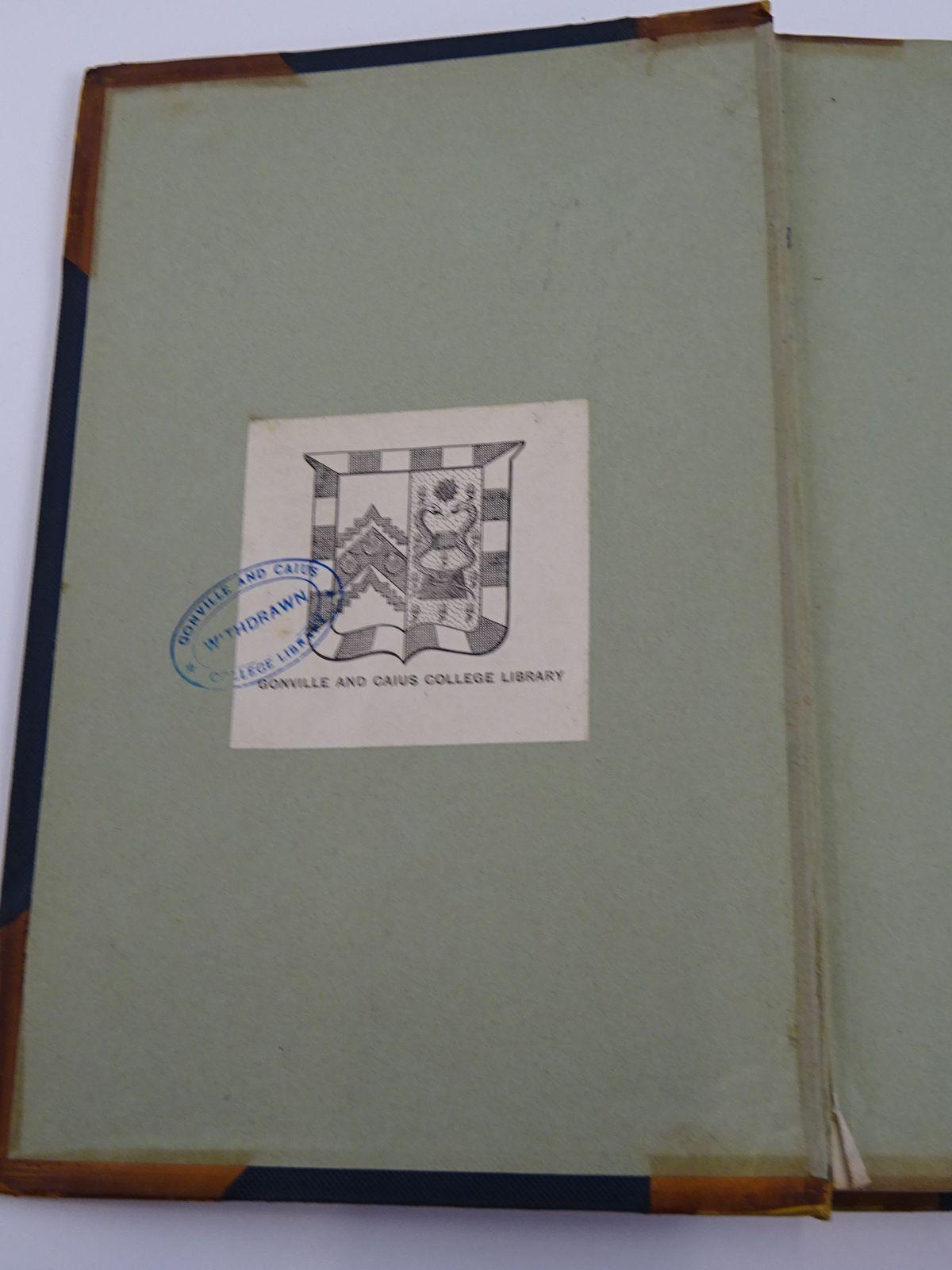 Photo of TRAITE DES FONCTIONS ELLIPTIQUES ET DE LEURS APPLICATIONS written by Halphen, G.H. published by Gauthier-Villars (STOCK CODE: 2120877)  for sale by Stella & Rose's Books