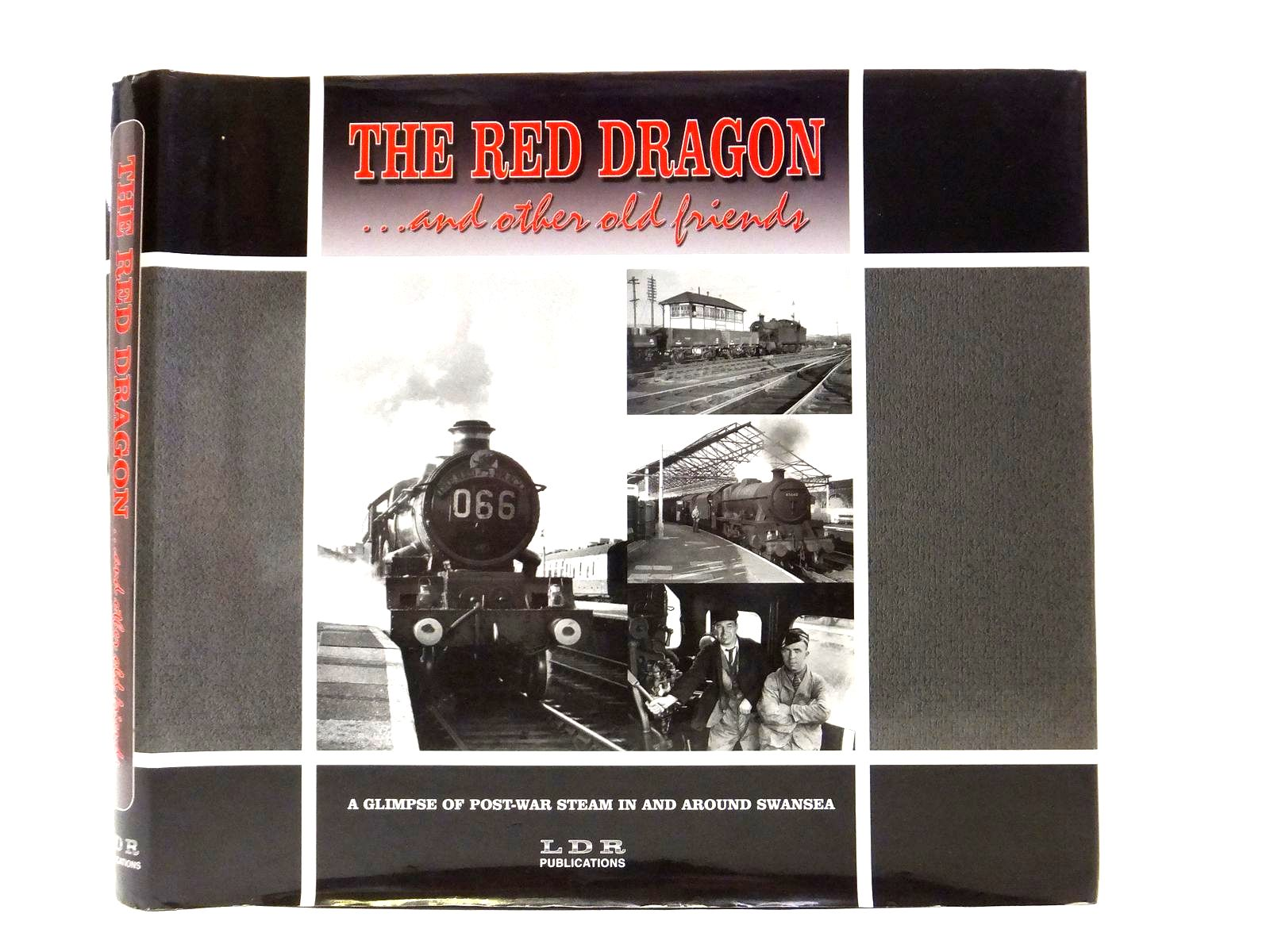 Photo of THE RED DRAGON ... AND OTHER OLD FRIENDS! written by Daniel, Ieuan