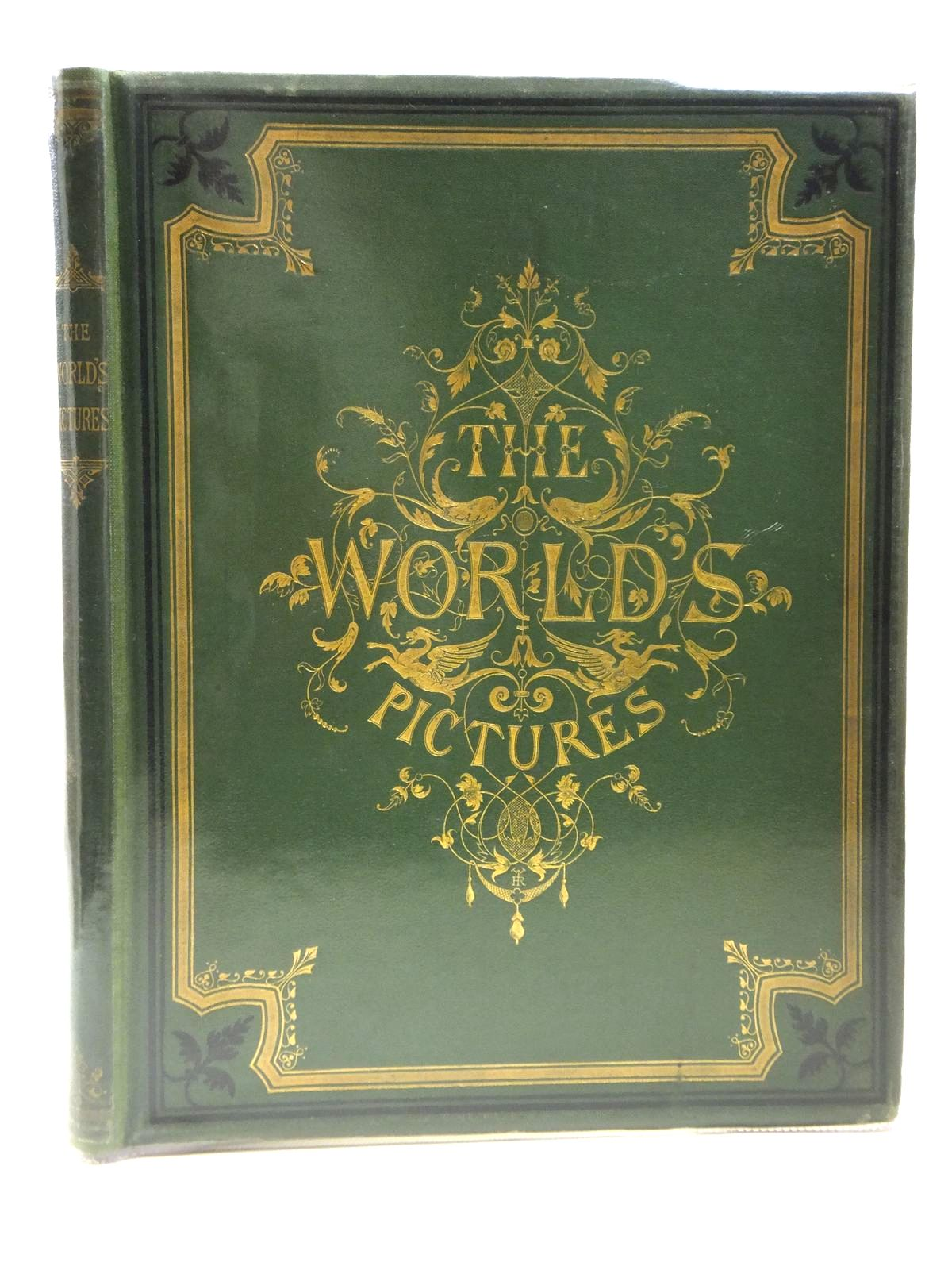 Photo of THE WORLD'S PICTURES- Stock Number: 2121030