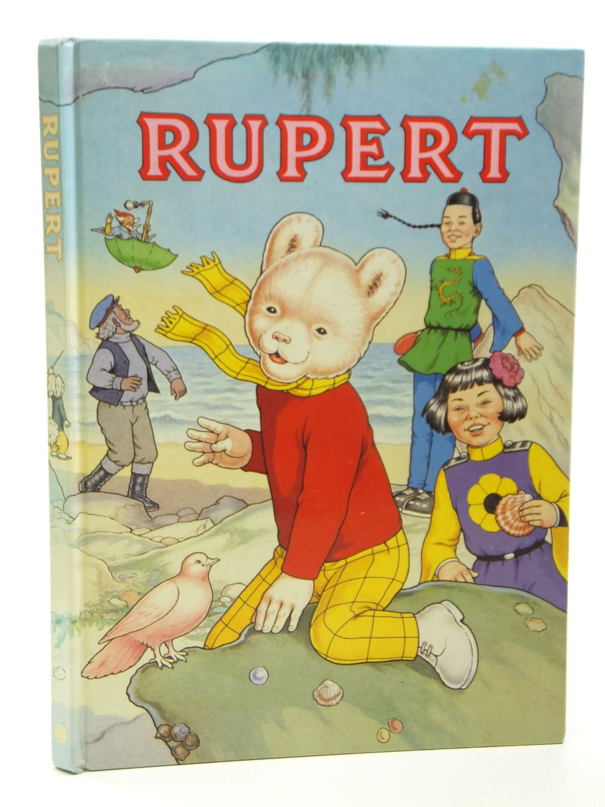 Photo of RUPERT ANNUAL 1991- Stock Number: 2121295