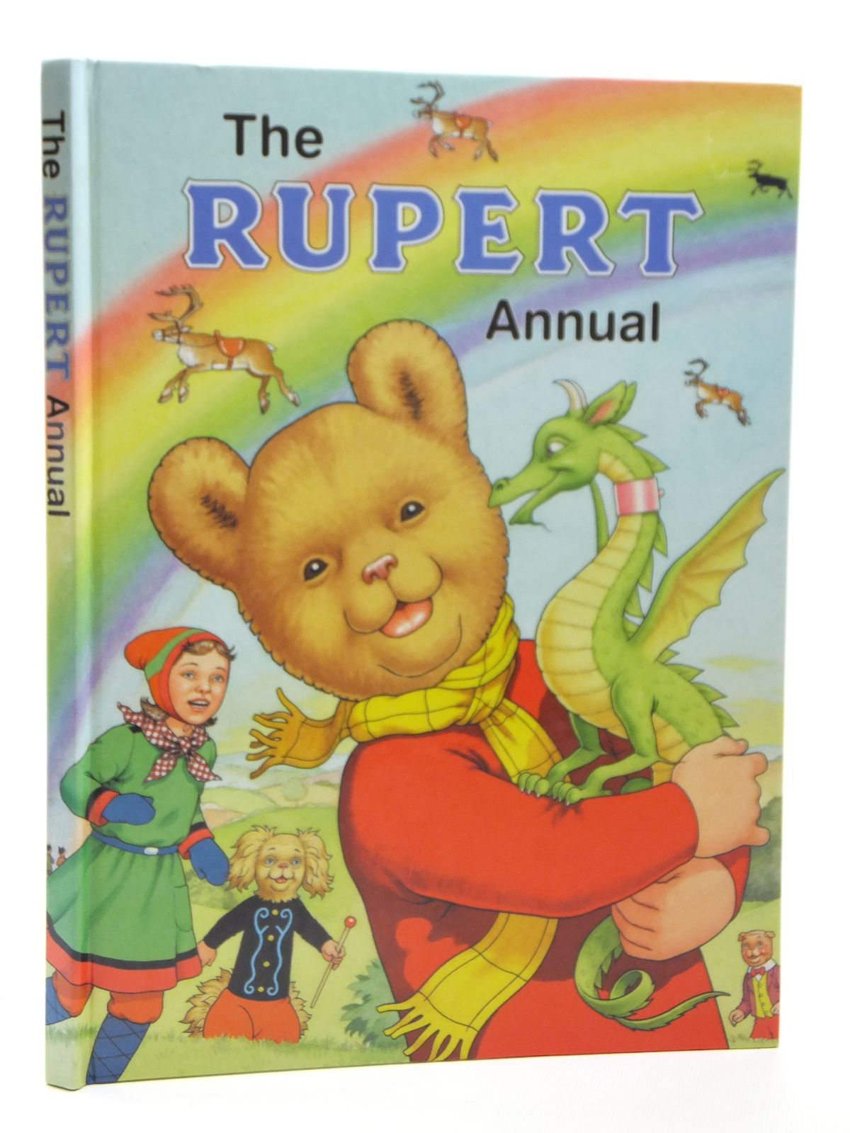 Photo of RUPERT ANNUAL 2004- Stock Number: 2121296