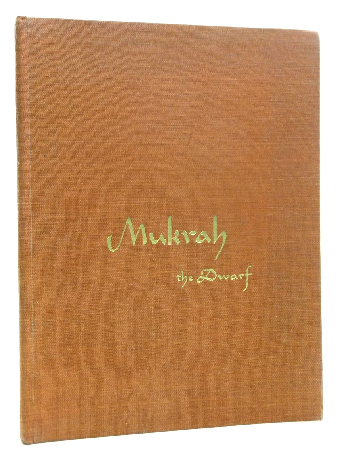 Photo of MUKRAH THE DWARF- Stock Number: 2121400