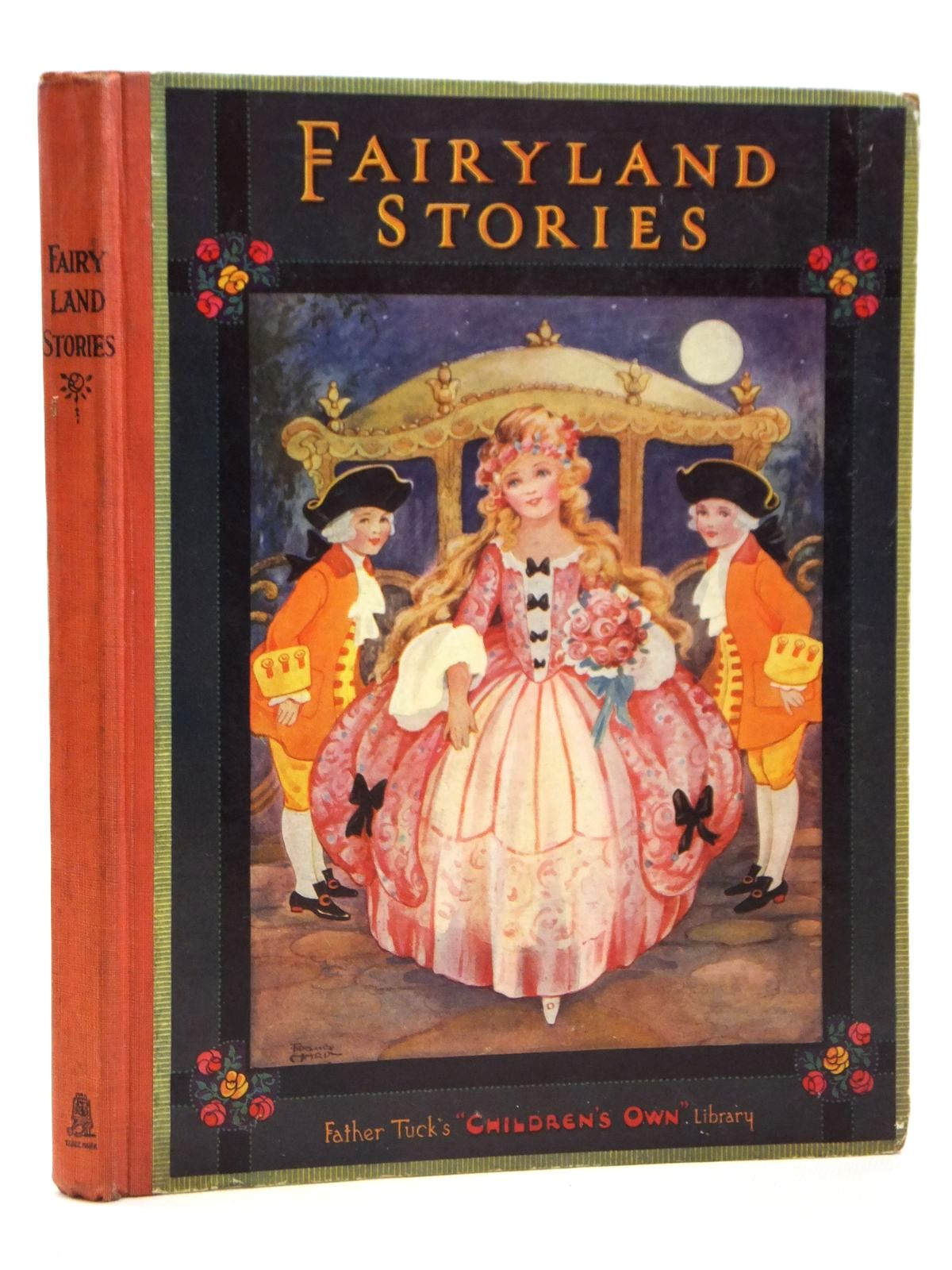 Photo of FAIRYLAND STORIES- Stock Number: 2121579