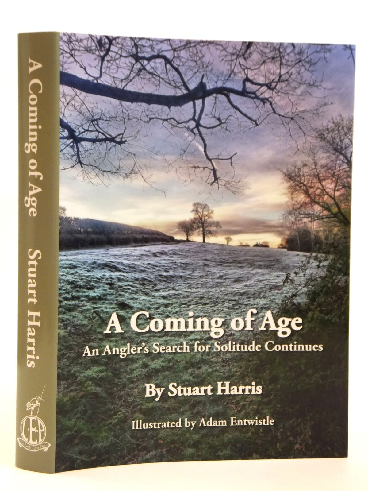 Photo of A COMING OF AGE AN ANGLER'S SEARCH FOR SOLITUDE CONTINUES- Stock Number: 2121616
