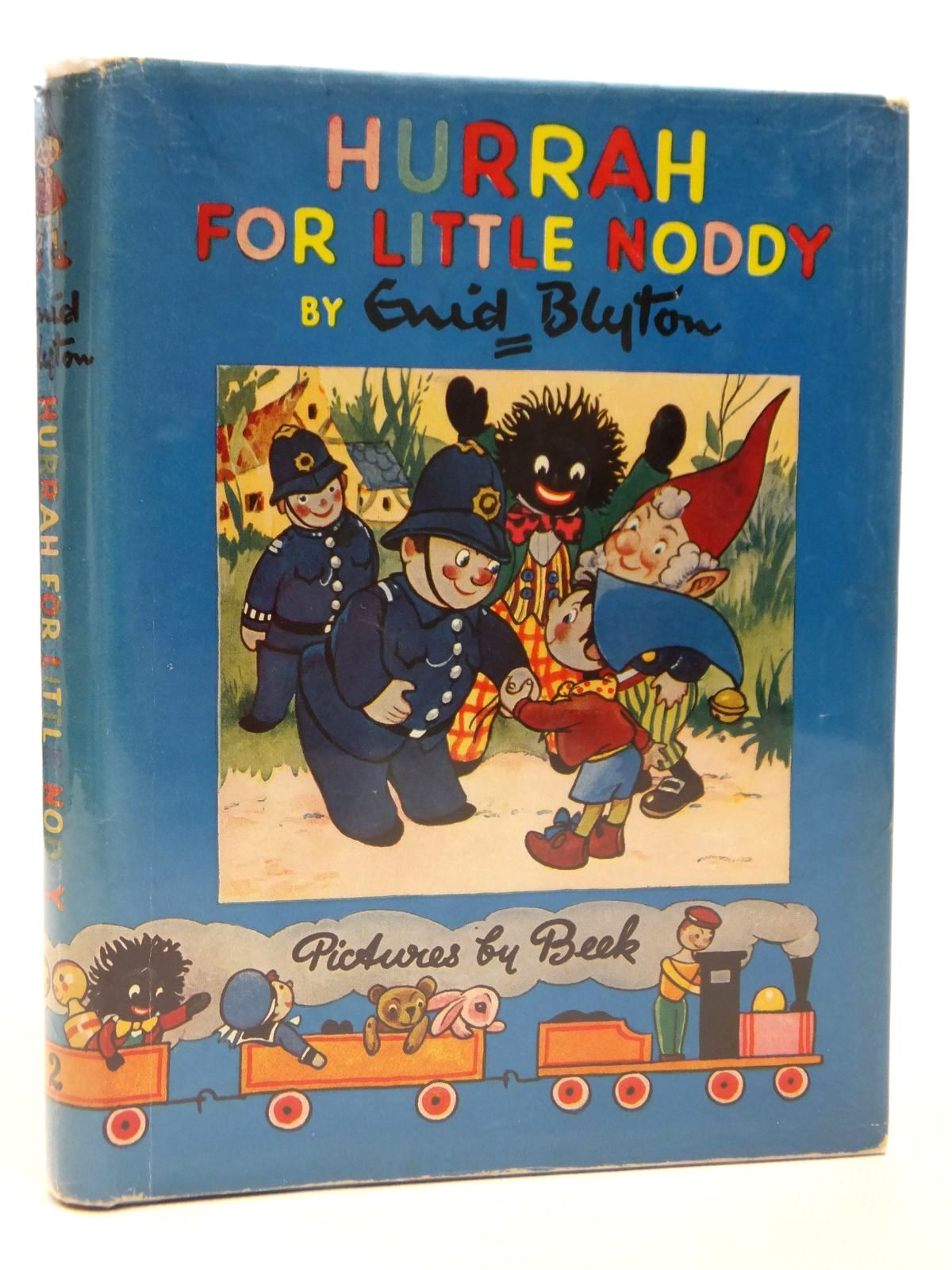 Photo of HURRAH FOR LITTLE NODDY- Stock Number: 2121843