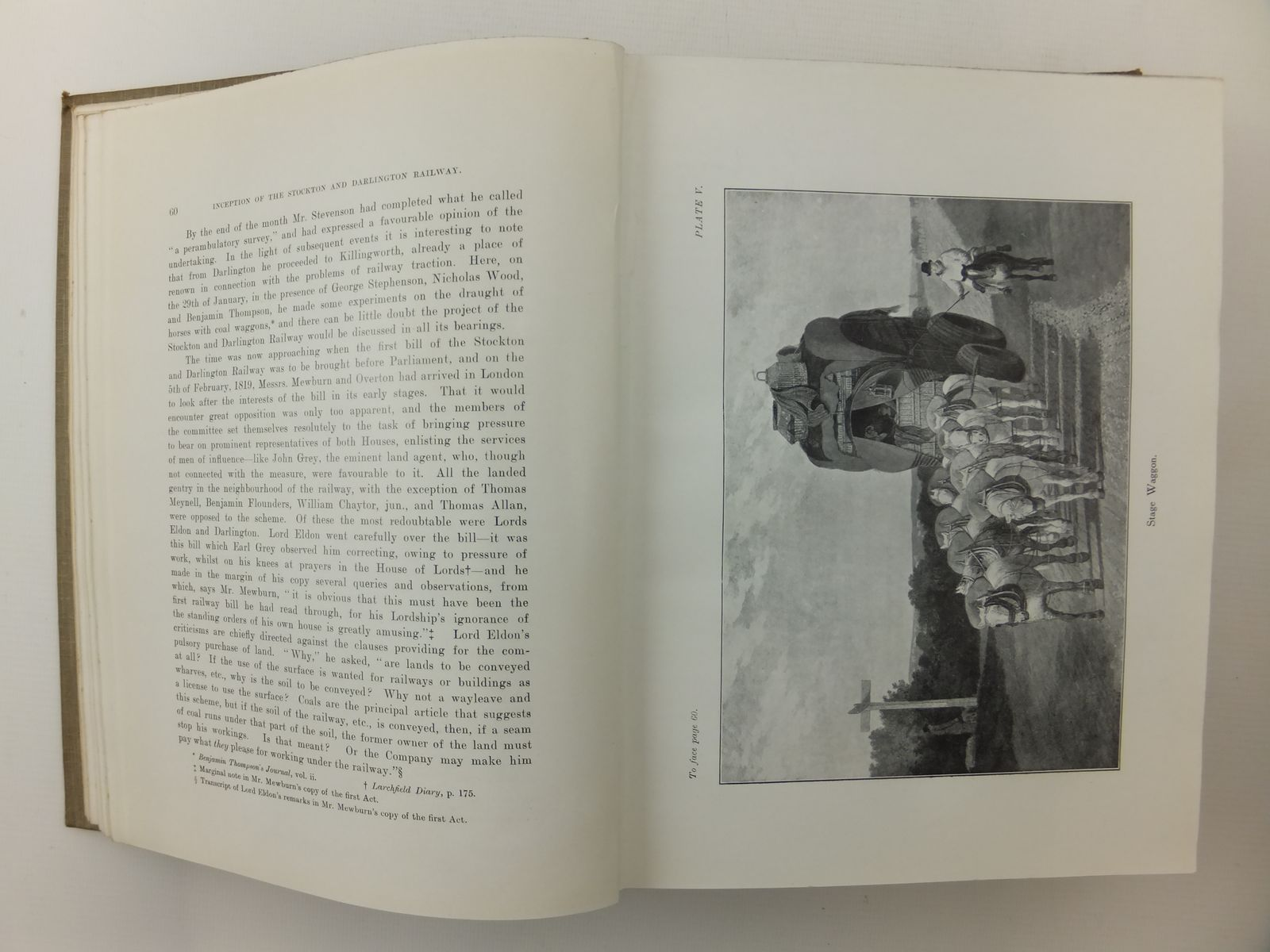 Photo of THE NORTH EASTERN RAILWAY ITS RISE AND DEVELOPMENT written by Tomlinson, William Weaver published by Andrew Reid, Longmans, Green & Co. (STOCK CODE: 2122260)  for sale by Stella & Rose's Books