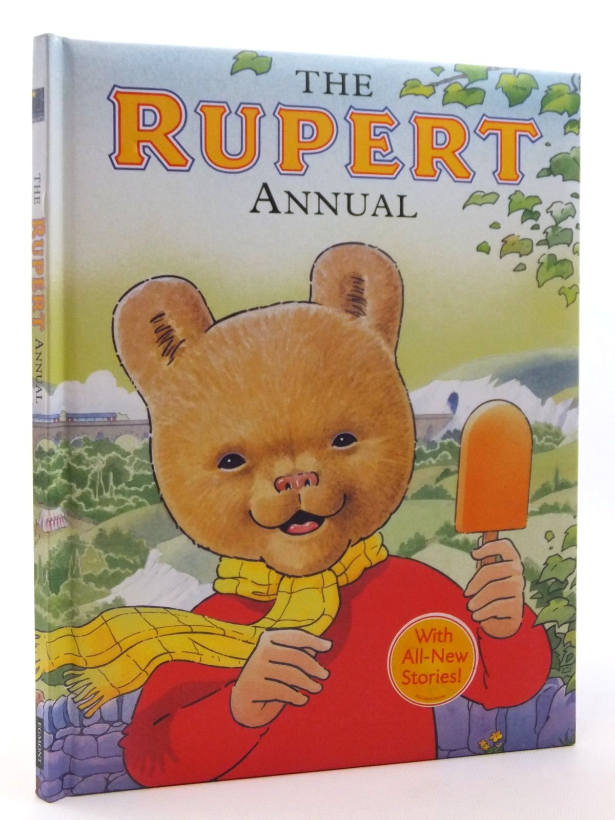 Photo of RUPERT ANNUAL 2008- Stock Number: 2122341
