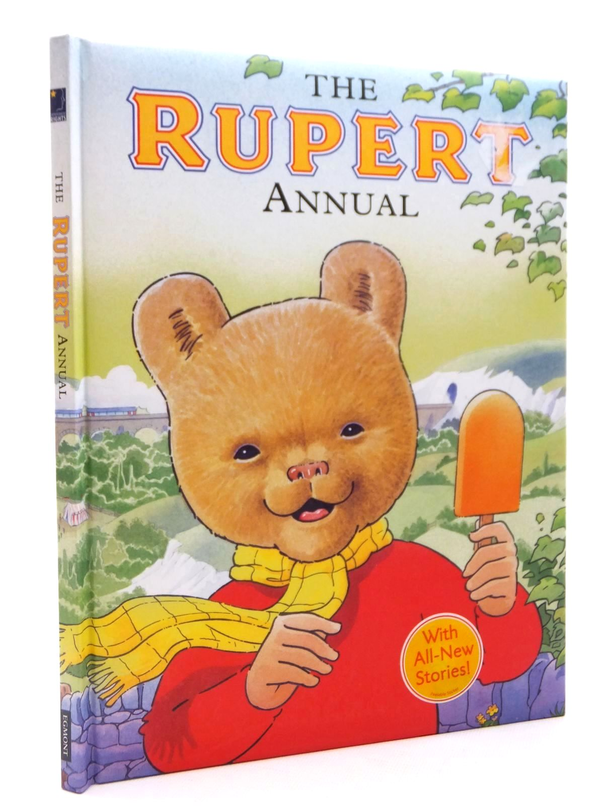 Photo of RUPERT ANNUAL 2008- Stock Number: 2122386