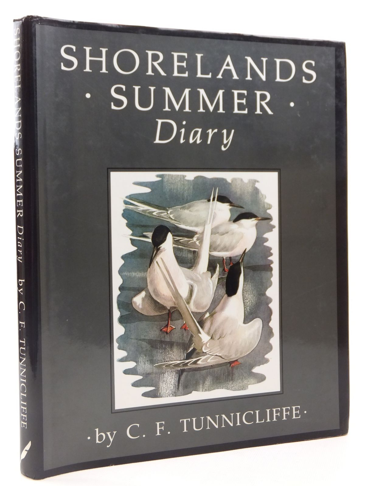 Photo of SHORELANDS SUMMER DIARY written by Tunnicliffe, C.F. illustrated by Tunnicliffe, C.F. published by Clive Holloway Books (STOCK CODE: 2122424)  for sale by Stella & Rose's Books