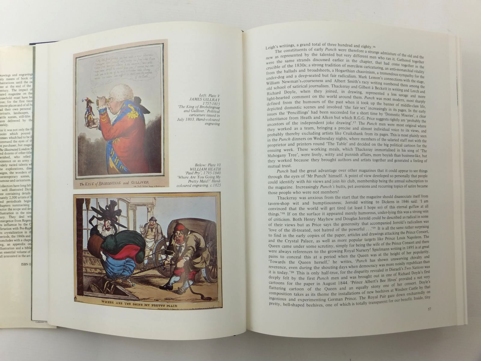 Photo of DICTIONARY OF BRITISH BOOK ILLUSTRATORS AND CARICATURISTS 1800-1914 written by Houfe, Simon published by Antique Collectors' Club (STOCK CODE: 2122437)  for sale by Stella & Rose's Books
