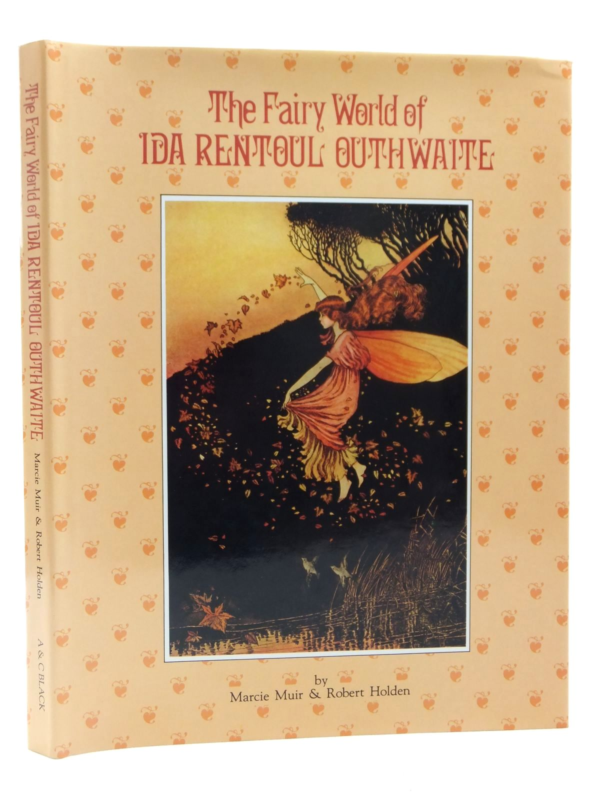 Photo of THE FAIRY WORLD OF IDA RENTOUL OUTHWAITE- Stock Number: 2122439