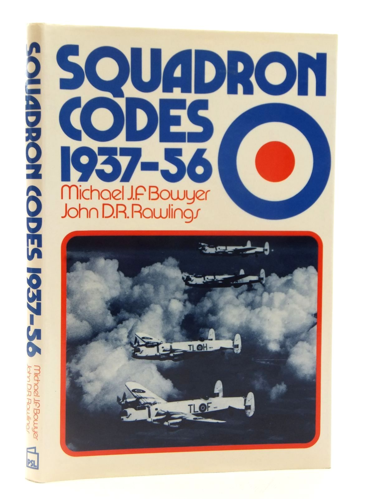 Photo of SQUADRON CODES 1937-56- Stock Number: 2122689
