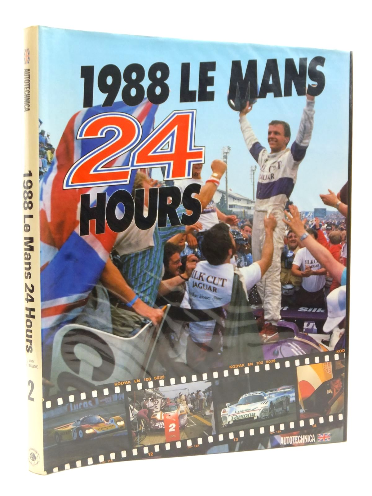 Photo of 1988 LE MANS 24 HOURS- Stock Number: 2122960