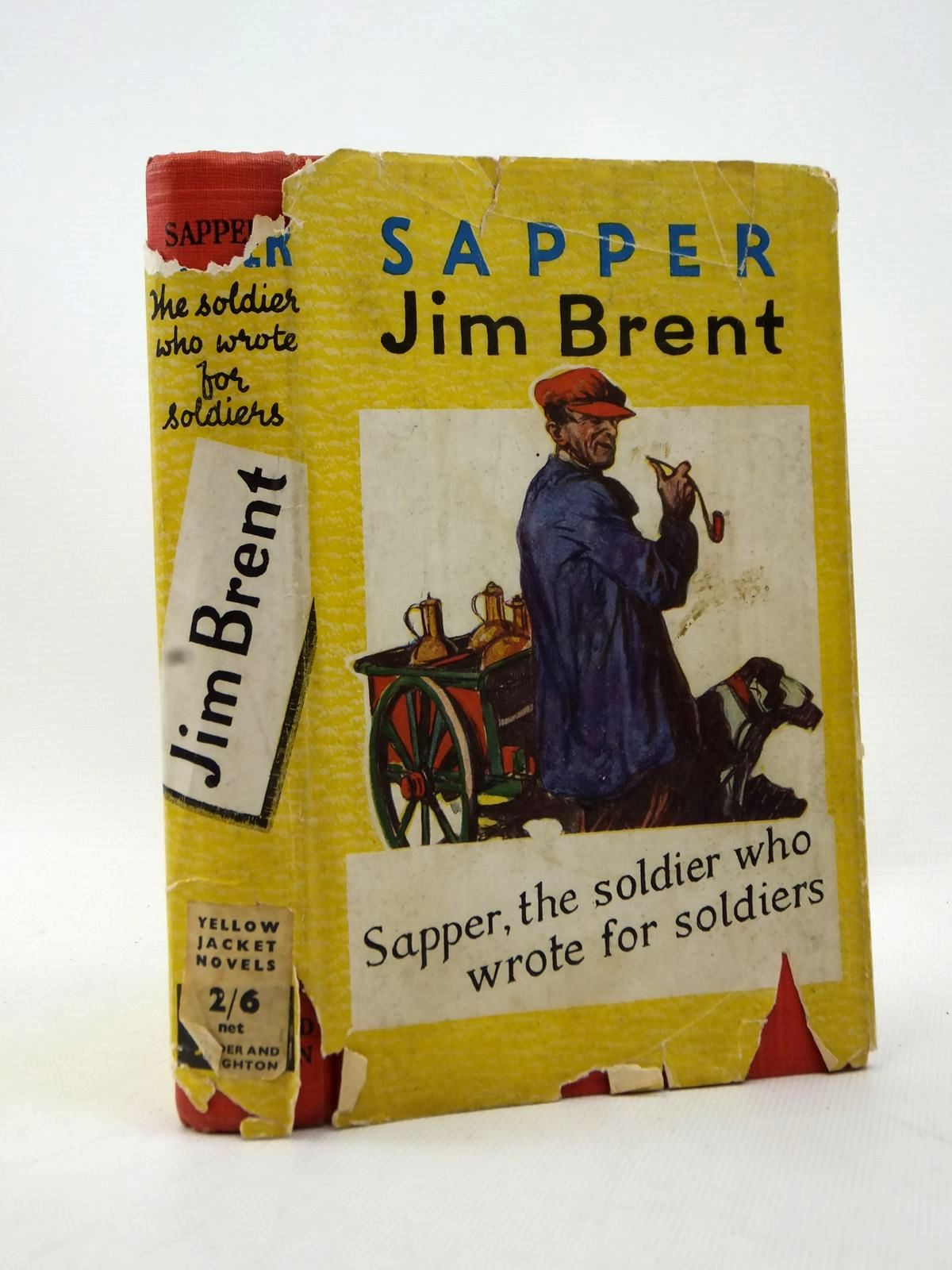 Photo of JIM BRENT- Stock Number: 2123226