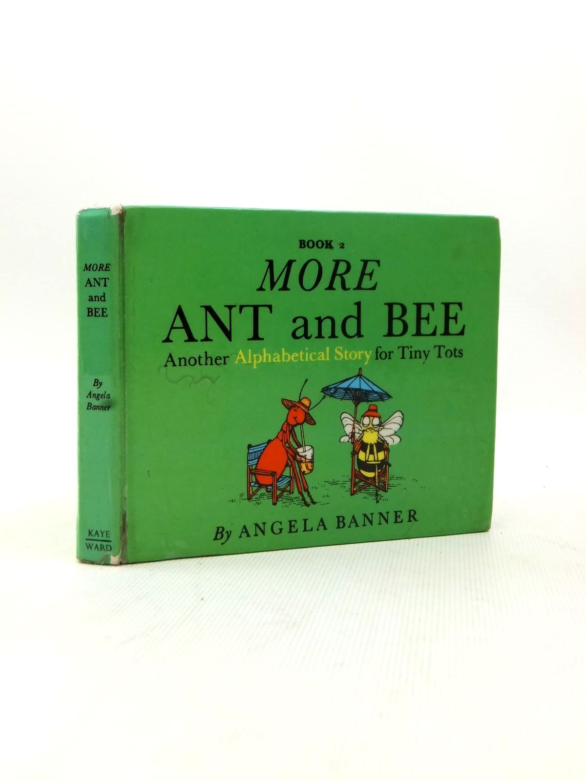 Photo of MORE ANT AND BEE- Stock Number: 2123232