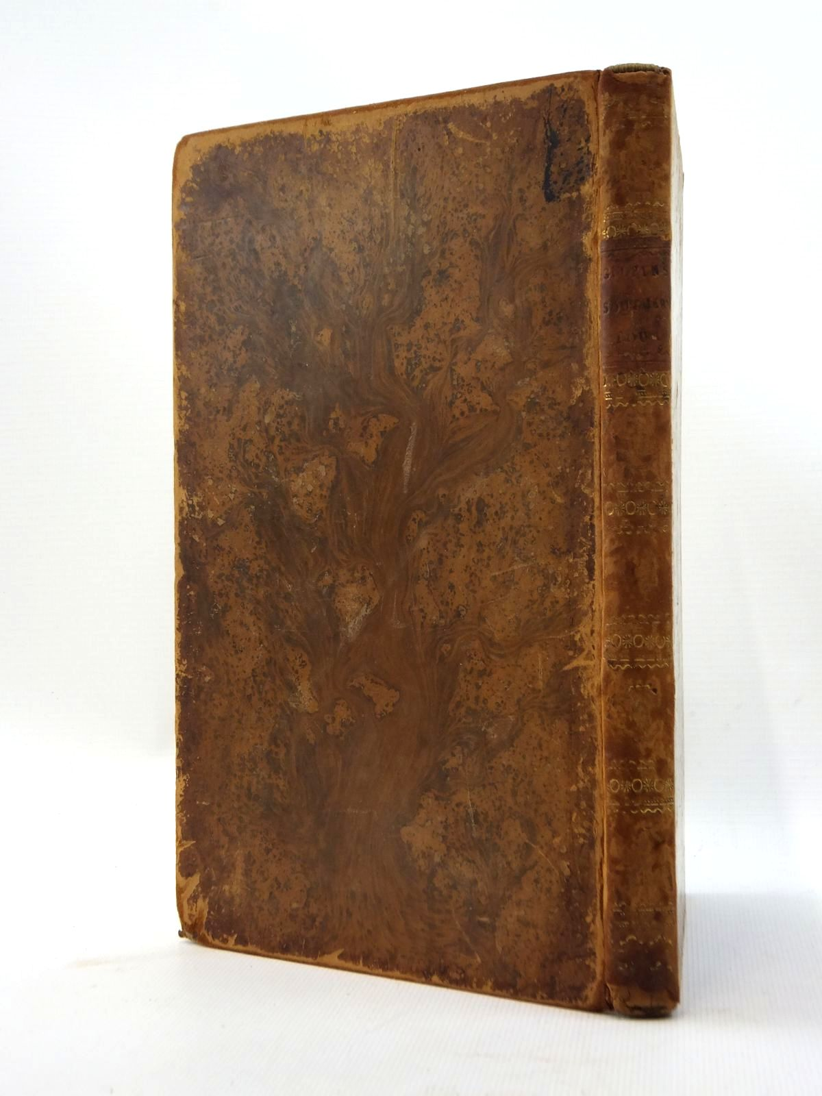 Photo of OBSERVATIONS ON THE COASTS OF HAMPSHIRE, SUSSEX, AND KENT written by Gilpin, William published by T. Cadell and W. Davies (STOCK CODE: 2123312)  for sale by Stella & Rose's Books