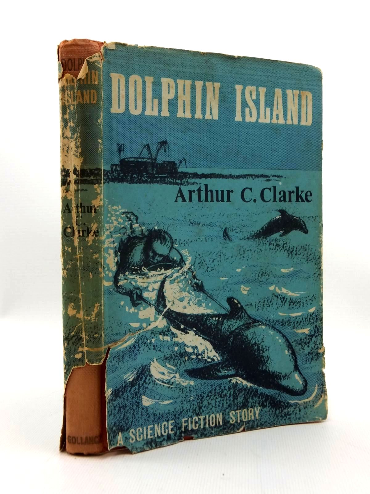 Photo of DOLPHIN ISLAND- Stock Number: 2123403