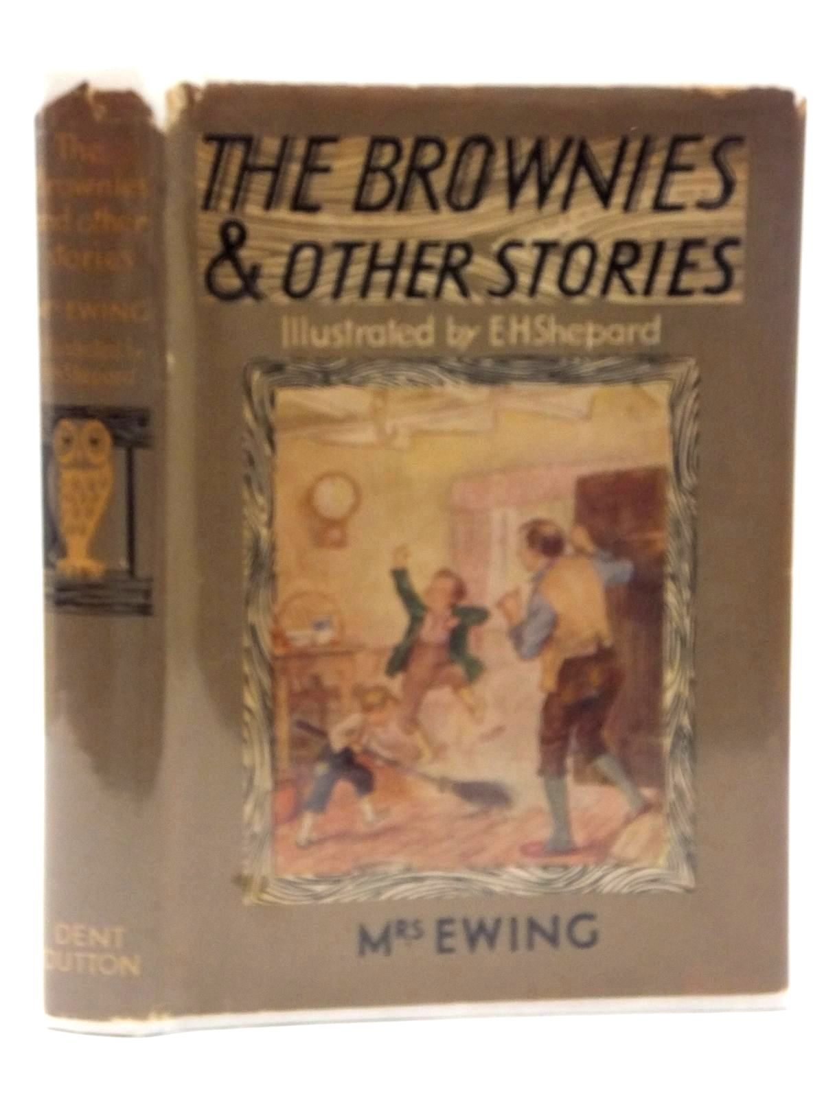Photo of THE BROWNIES AND OTHER STORIES- Stock Number: 2123599