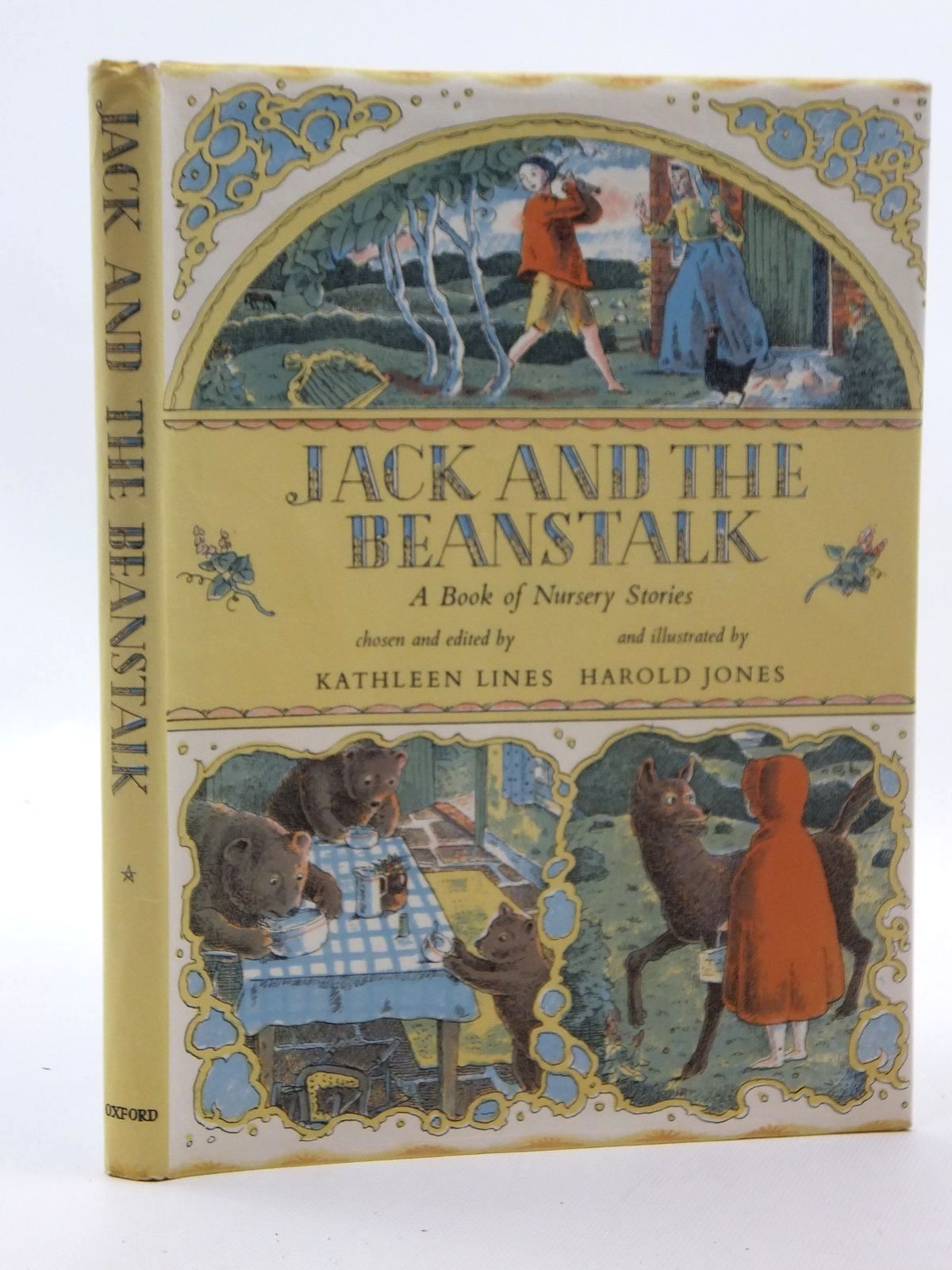 Photo of JACK AND THE BEANSTALK- Stock Number: 2123607