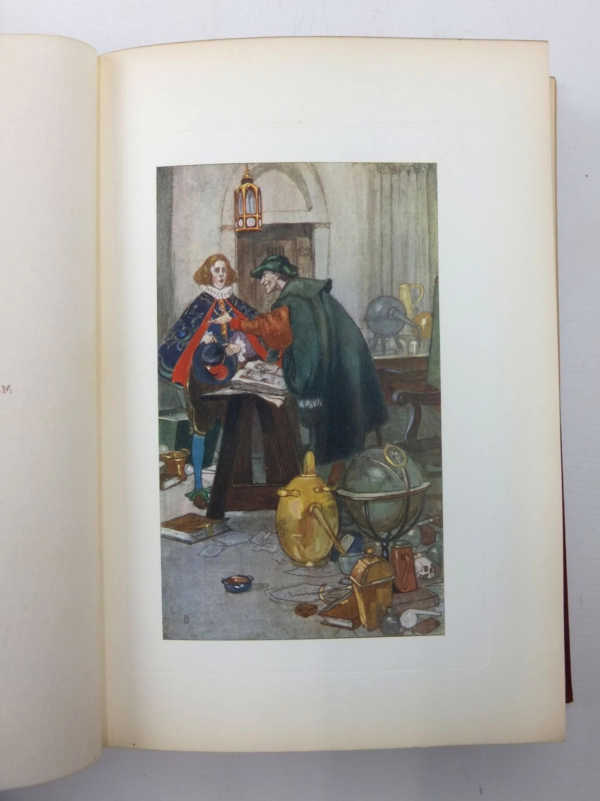 Photo of FAUST written by Goethe, Johann Wolfgang Von