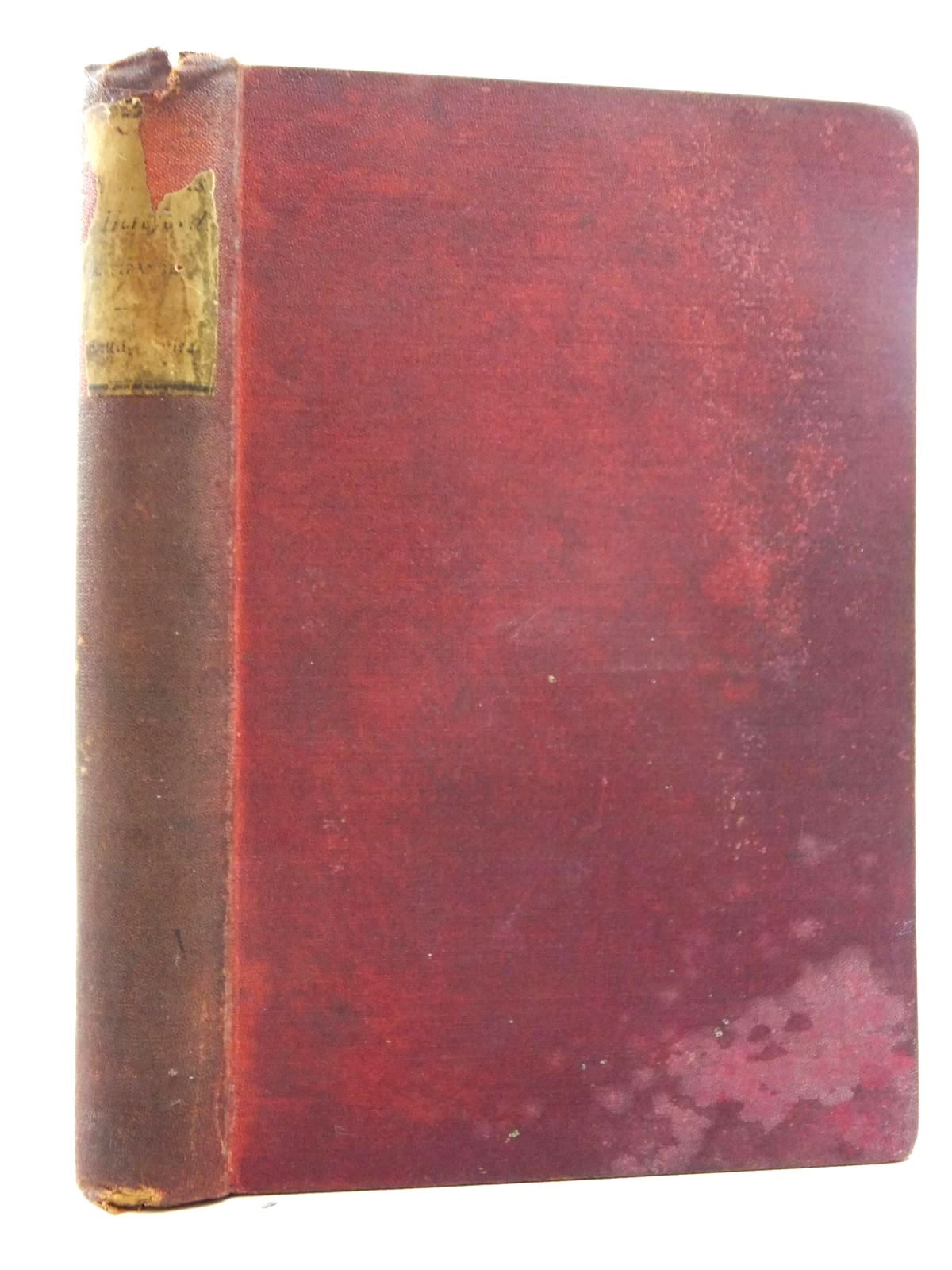 Photo of THE LIFE OF ST. THOMAS OF HEREFORD written by Strange, Richard published by Burns & Oates (STOCK CODE: 2123760)  for sale by Stella & Rose's Books