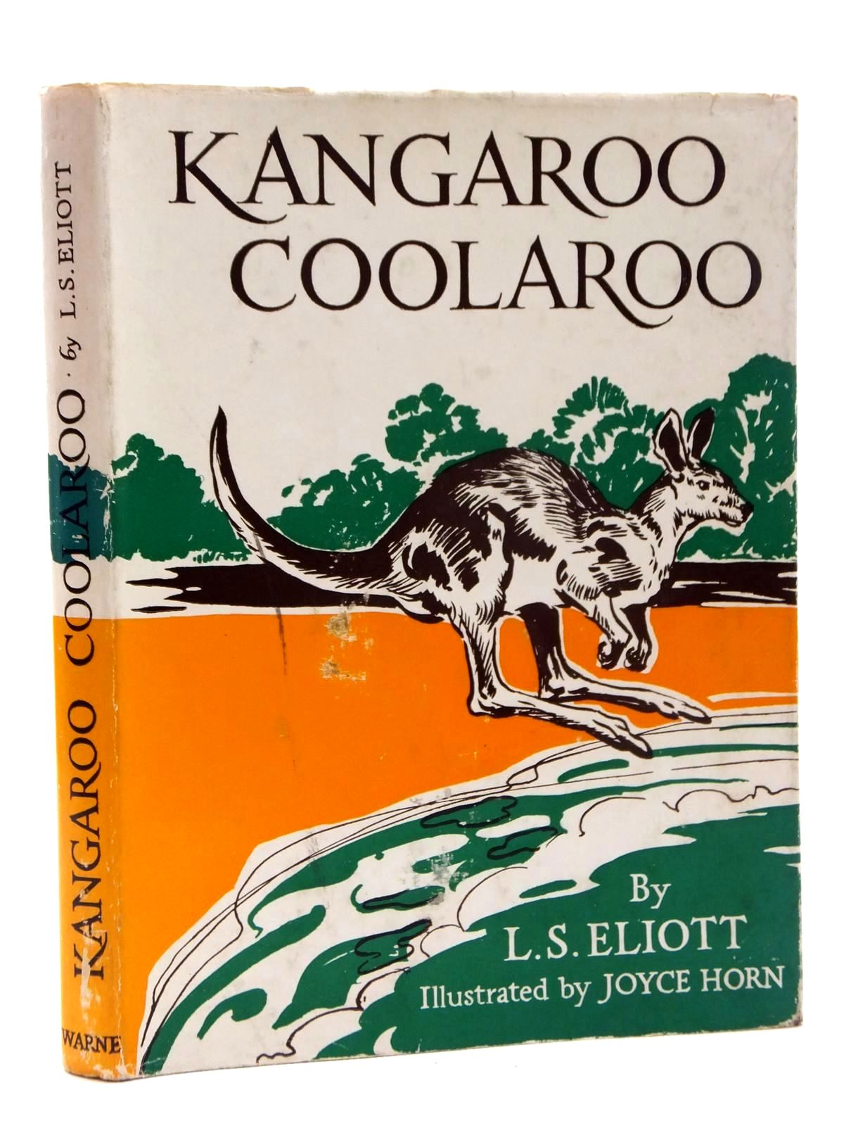 Photo of KANGAROO COOLAROO- Stock Number: 2123788