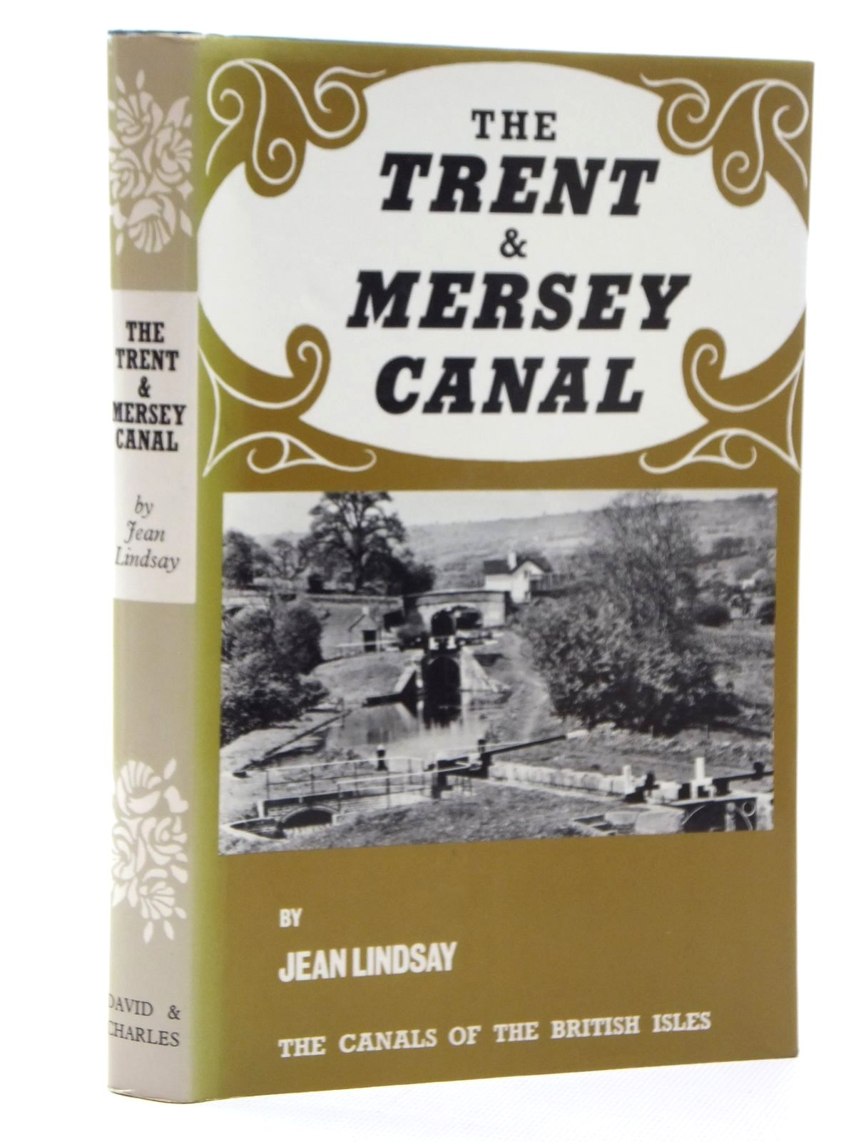 Photo of THE TRENT & MERSEY CANAL- Stock Number: 2123868