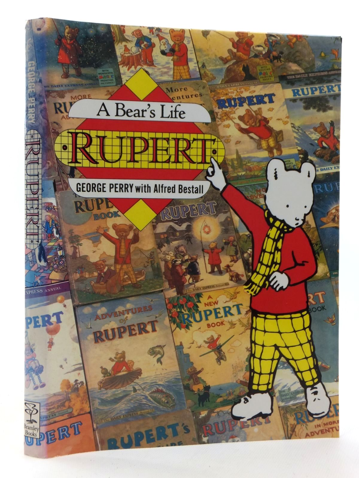 Photo of RUPERT A BEAR'S LIFE- Stock Number: 2123930