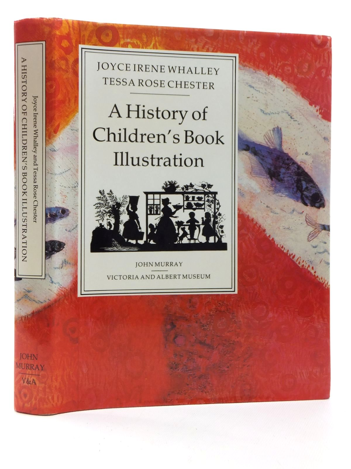 Photo of A HISTORY OF CHILDREN'S BOOK ILLUSTRATION- Stock Number: 2123931