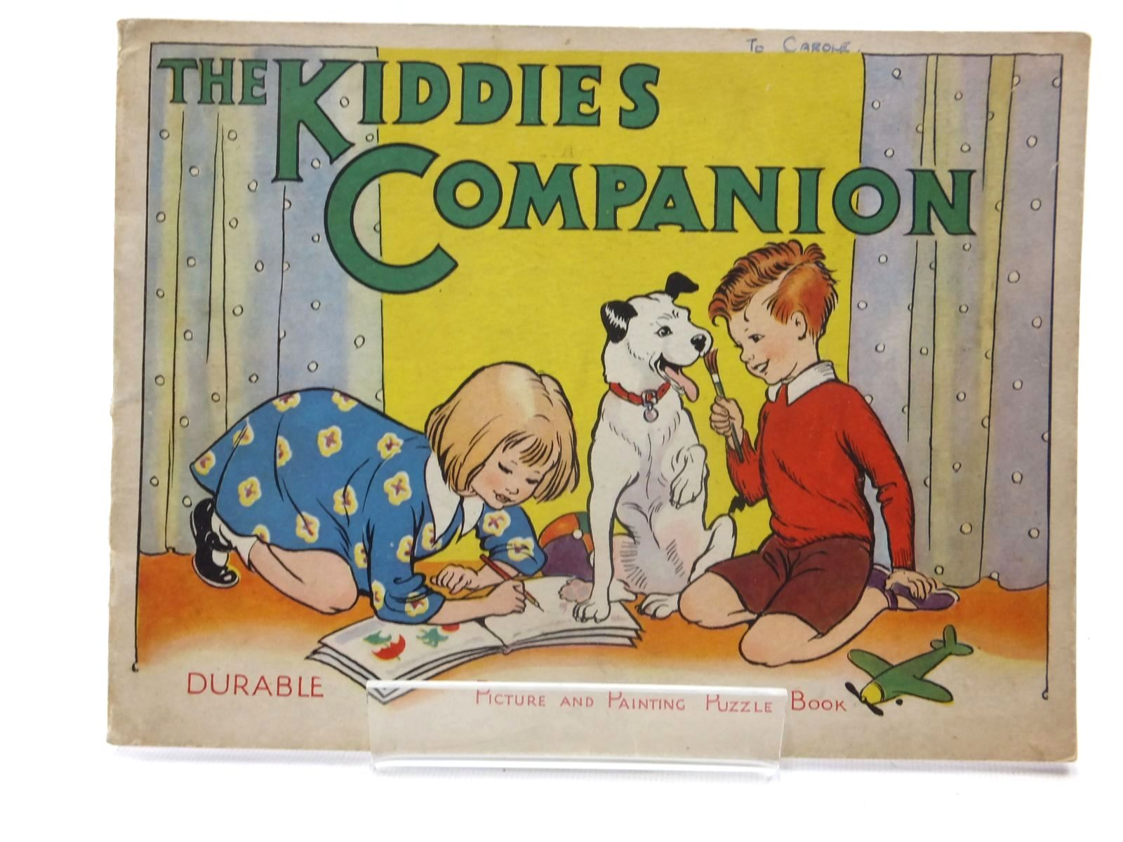 Photo of THE KIDDIES COMPANION- Stock Number: 2123977