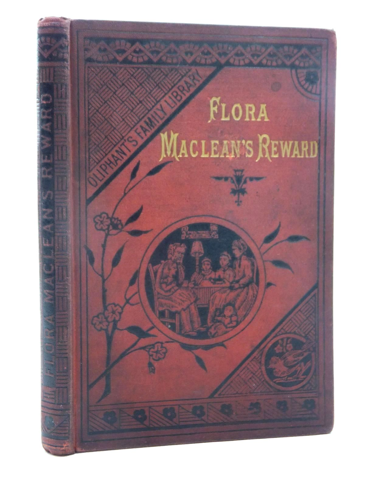 Photo of FLORA MACLEAN'S REWARD- Stock Number: 2123987