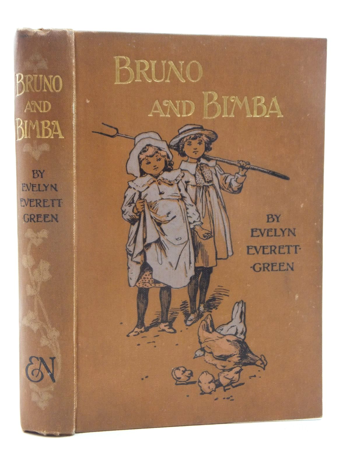 Photo of BRUNO AND BIMBA: THE STORY OF SOME LITTLE PEOPLE- Stock Number: 2123995