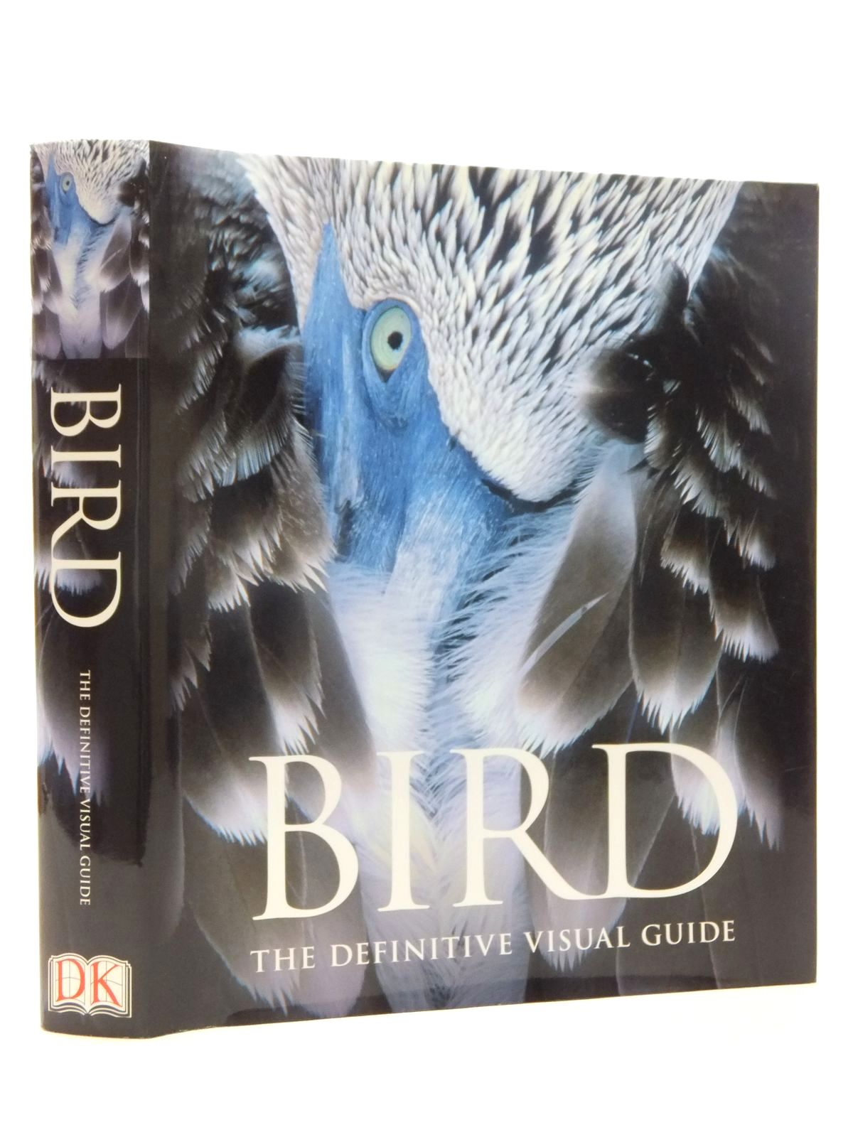 Photo of BIRD THE DEFINITIVE VISUAL GUIDE written by Frances, Peter et al, published by Dorling Kindersley (STOCK CODE: 2124014)  for sale by Stella & Rose's Books