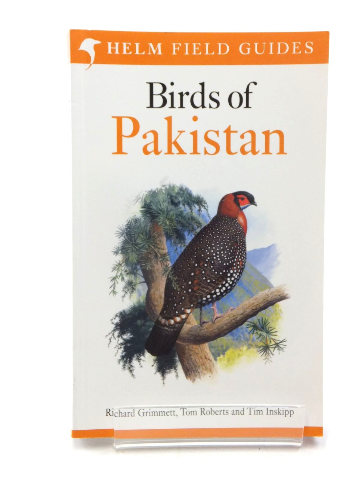 Photo of BIRDS OF PAKISTAN- Stock Number: 2124029