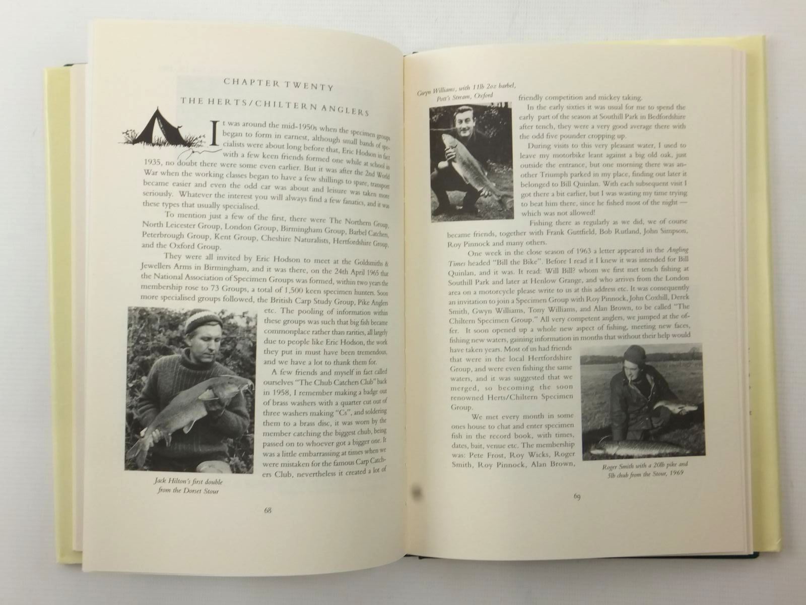 Photo of FISHING WITH THE FAMOUS written by Buteaux, Bob
