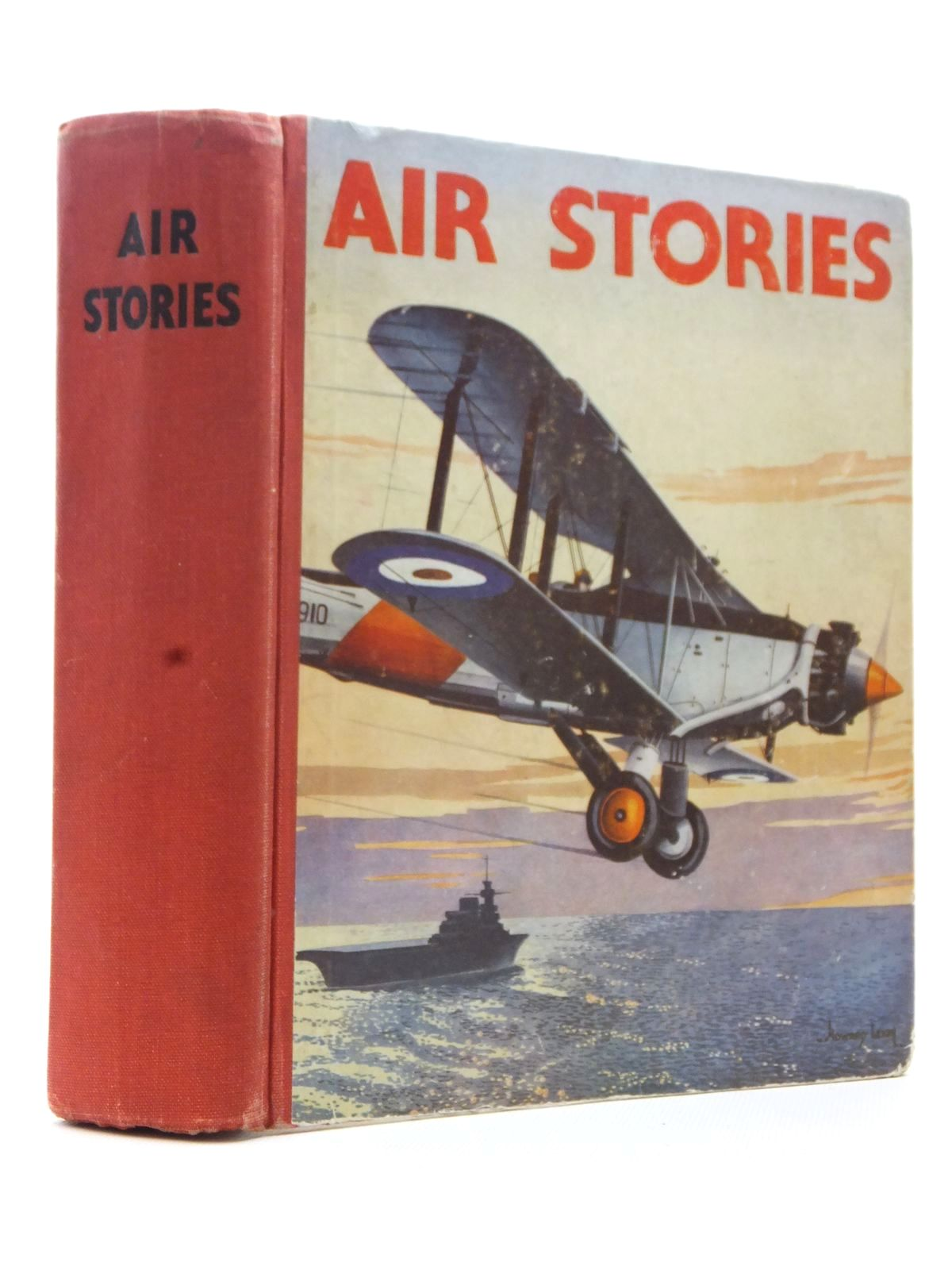 Photo of AIR STORIES- Stock Number: 2124072