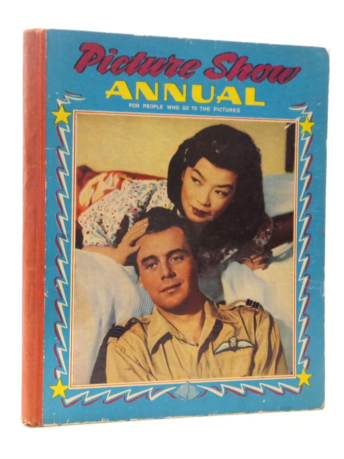 Photo of PICTURE SHOW ANNUAL 1959 published by The Amalgamated Press (STOCK CODE: 2124089)  for sale by Stella & Rose's Books