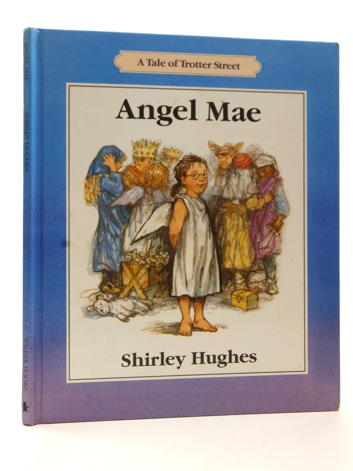 Photo of ANGEL MAE- Stock Number: 2124109